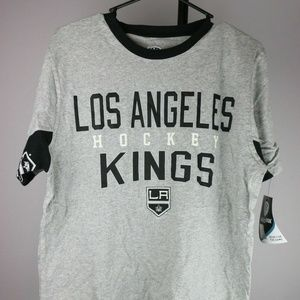 Other - Los Angeles Kings Hands High Men's Cut T-Shirt